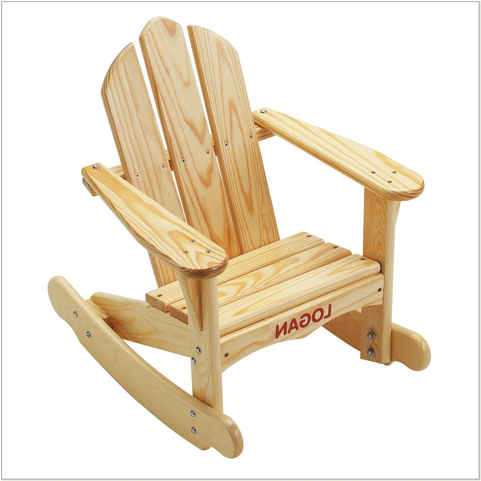 Child Adirondack Chair Plans Free: Childs Adirondack Rocking Chair Plans