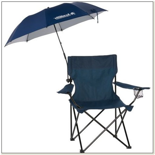 Clamp On Chair Umbrella Sports