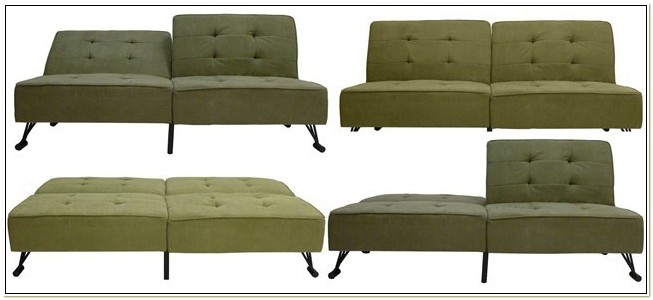 Click Clack Futon Chair Bed