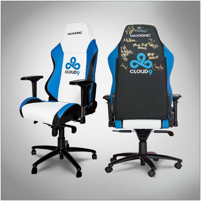 Cloud 9 Gaming Chair