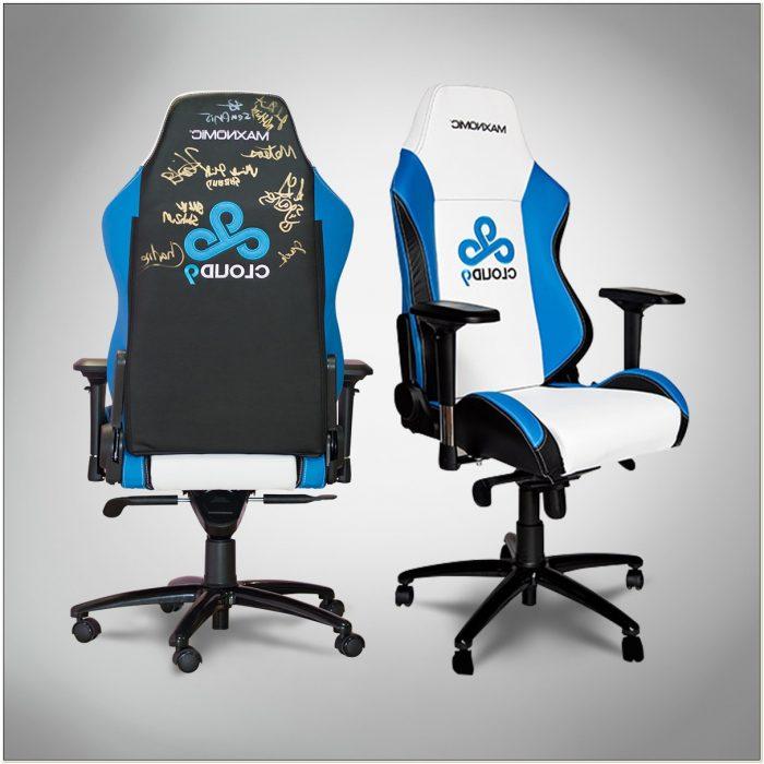 Cloud 9 Gaming Chair Uk