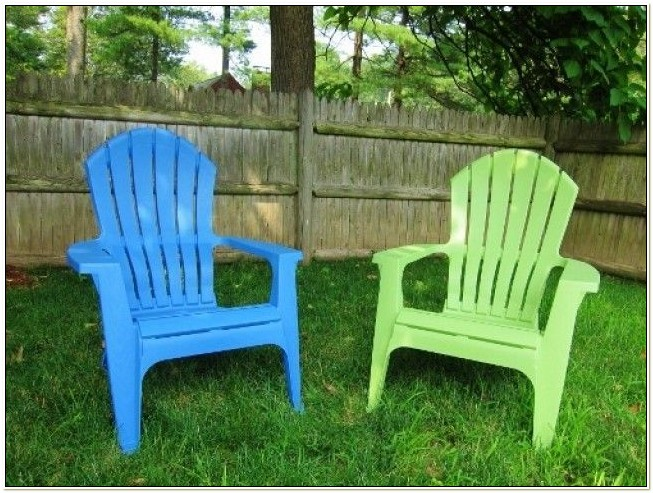 Coloured Plastic Adirondack Chairs Uk