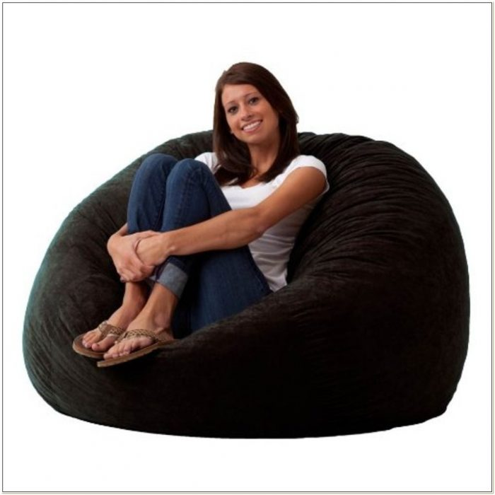 Comfort Research Large Fuf Chair