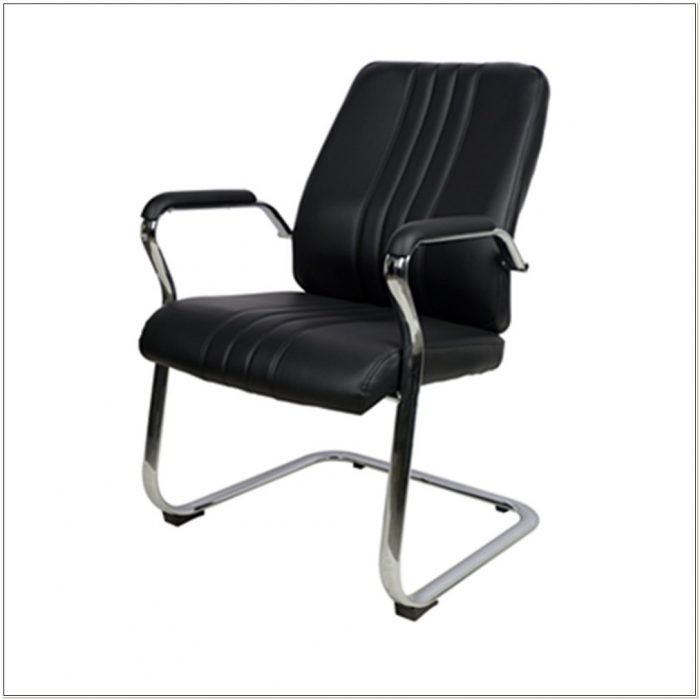 Conference Chairs Without Wheels