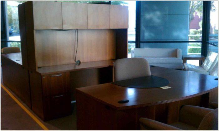 Corporate Express Office Furniture