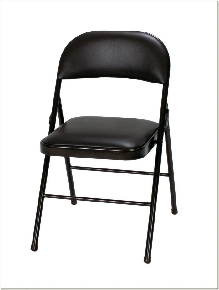 Cosco Fabric Folding Chairs