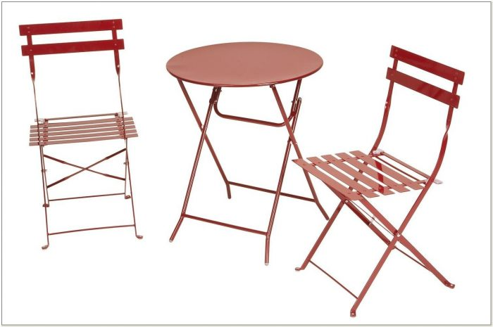 Folding Table Chairs Fit Inside Chairs Home Decorating