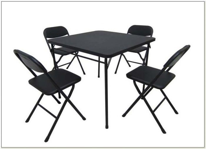 Cosco Folding Table And Chairs Recall