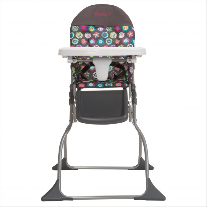 Cosco Slim Fold High Chair Weight Limit