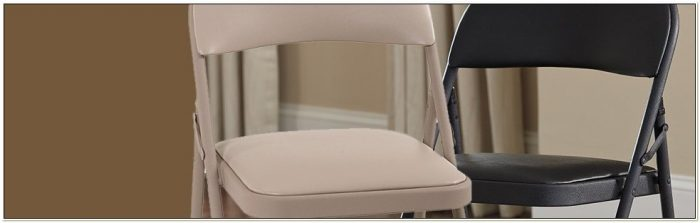 Cosco Xl Comfort Folding Chair