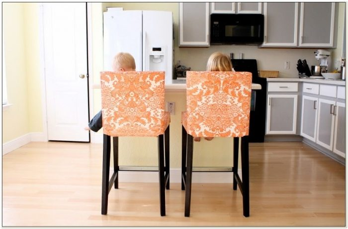 Counter Height Stool Covers