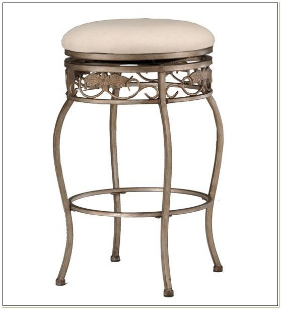 Bathroom Vanity Stool With Back Chairs Home Decorating