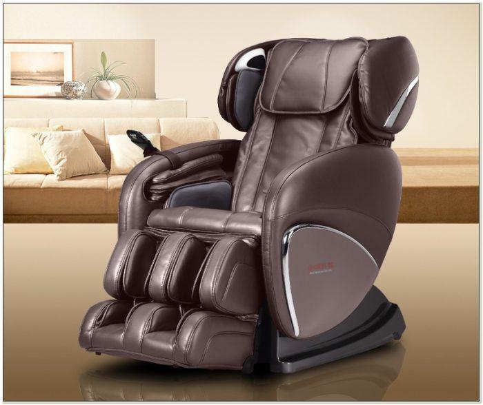 Cozzia 3d Massage Chair