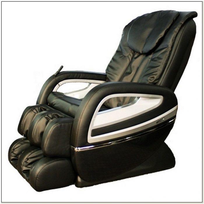 Cozzia Ec360d Massage Chair