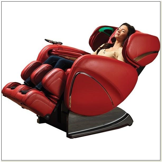 Cozzia Zen 3d Massage Chair