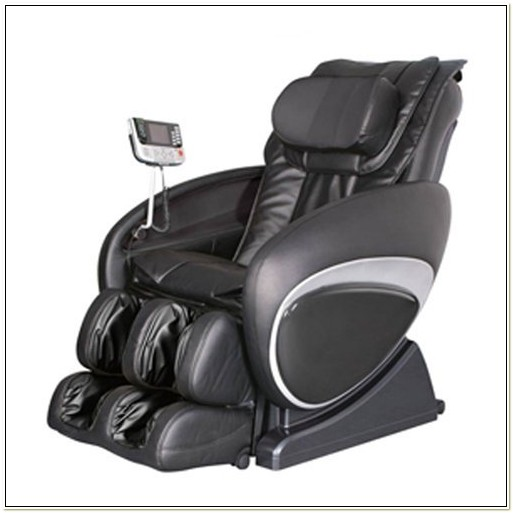 Cozzia Zen Zero Gravity 3d Massage Chair