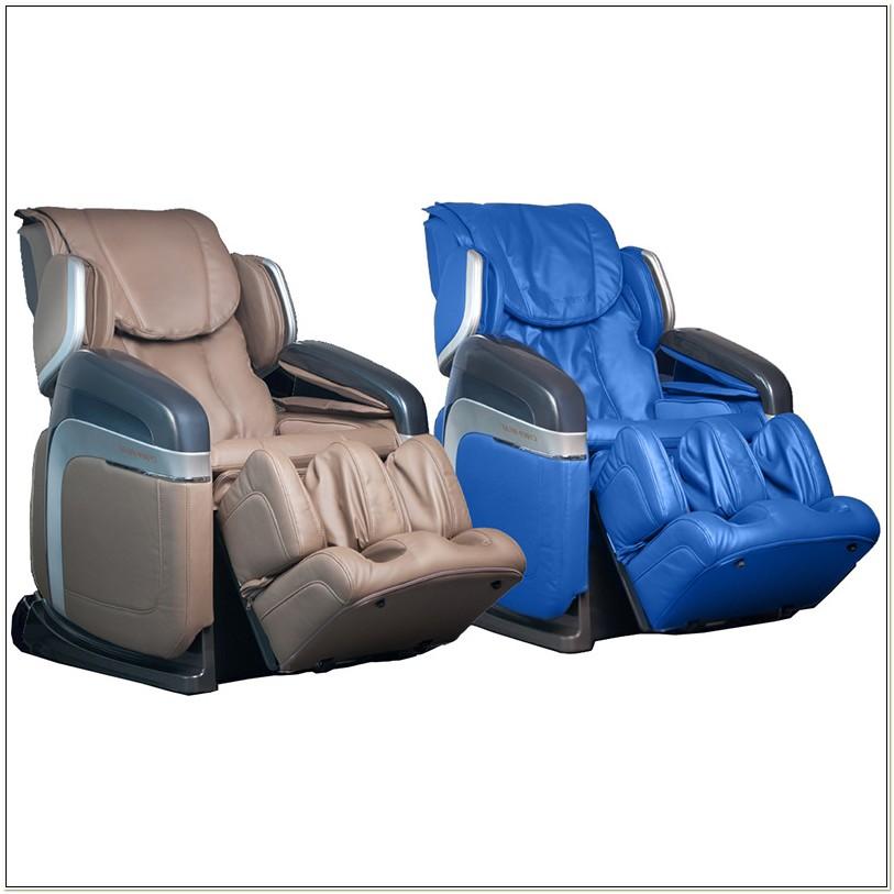 Cyber Relax Fj 0168b Massage Chair