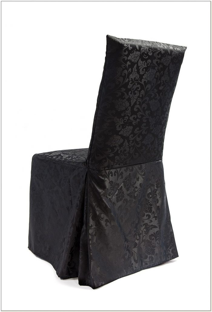 Damask Dining Chair Covers Uk