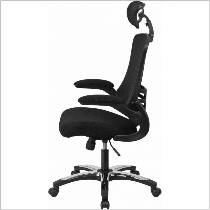 Designer Mesh Executive Office Chair