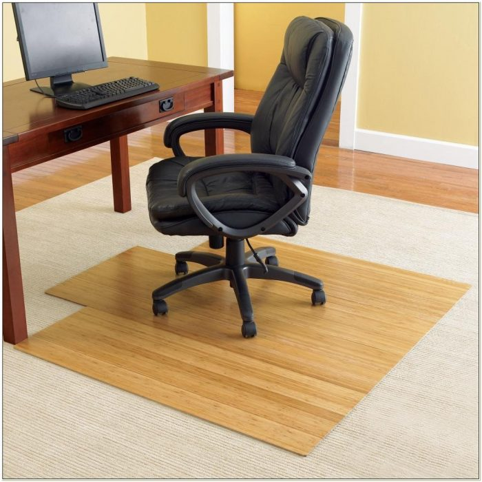 Desk Chair Floor Protector