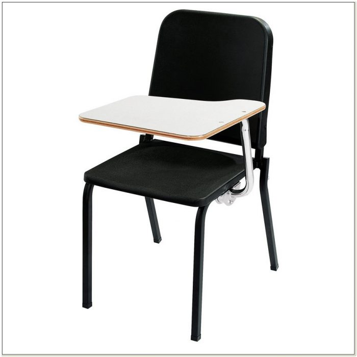 Desk Chair With Arms