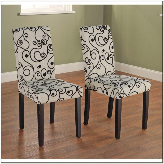 Dining Chair Slipcover Target
