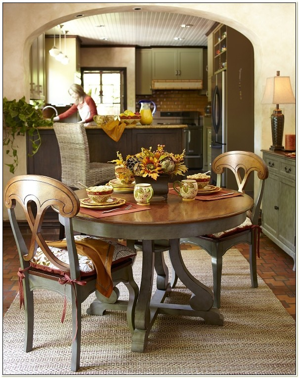 Dining Table And Chairs Pier One