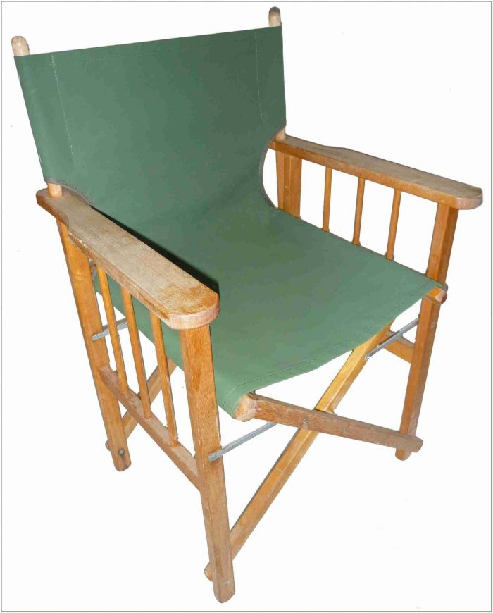 Director Chair Canvas Covers