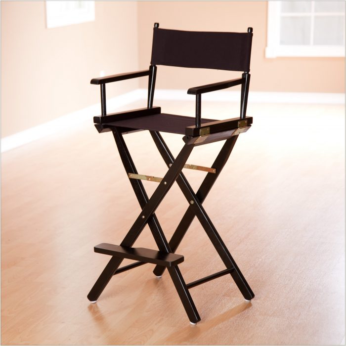 Director Chairs Bar Height