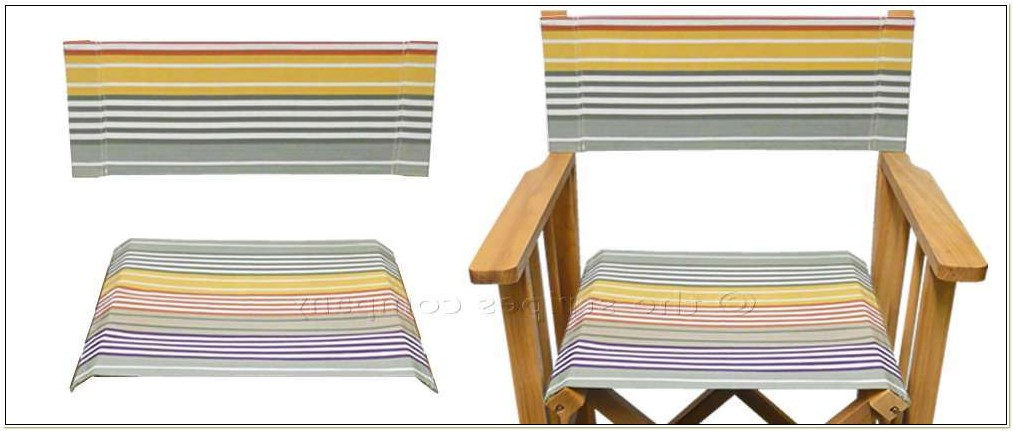 Directors Chair Canvas Replacement Covers Uk Chairs