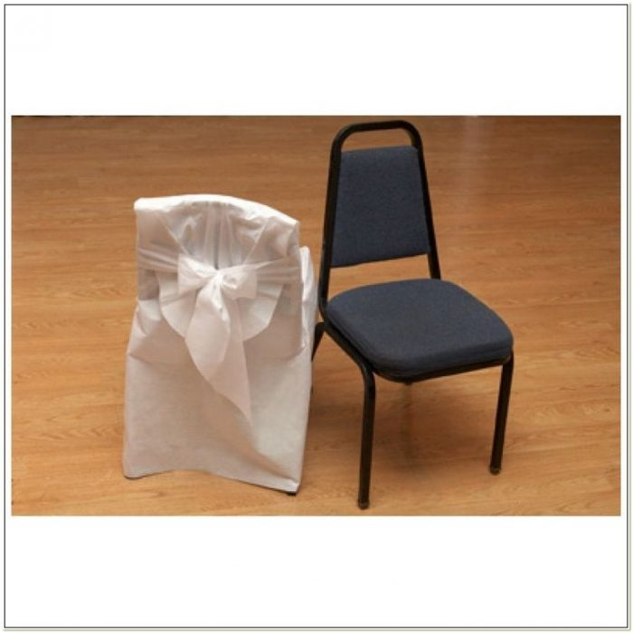 Disposable Wedding Chair Covers Uk Chairs Home