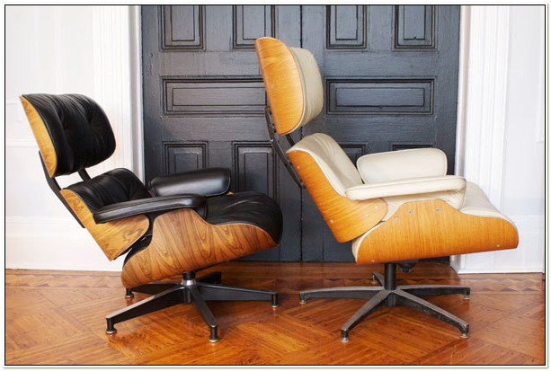 Does The Eames Lounge Chair Recline