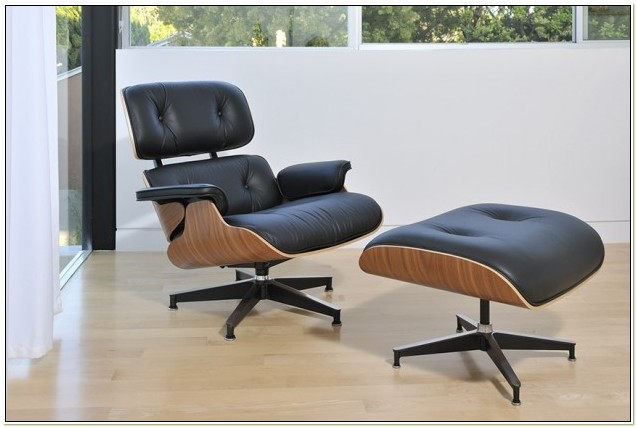 Does The Eames Lounge Chair Rock