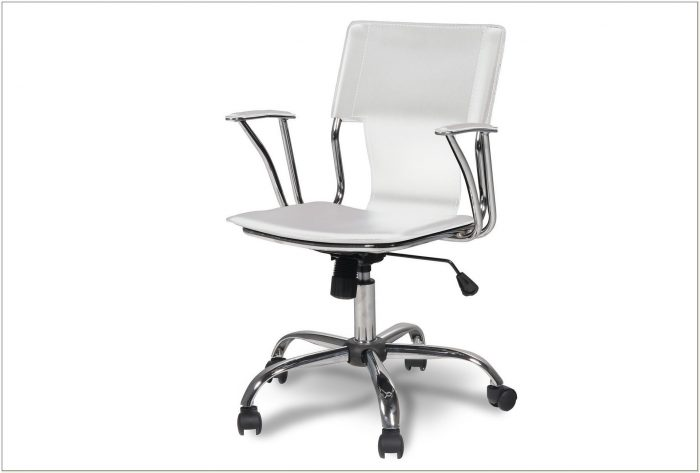 Dorado Office Chair White