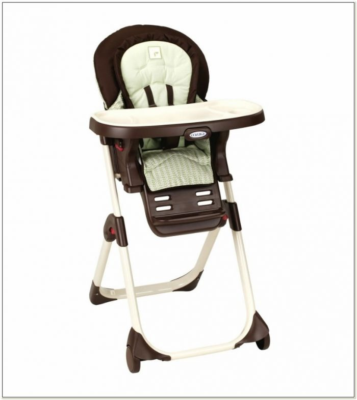 Duodiner High Chair Graco