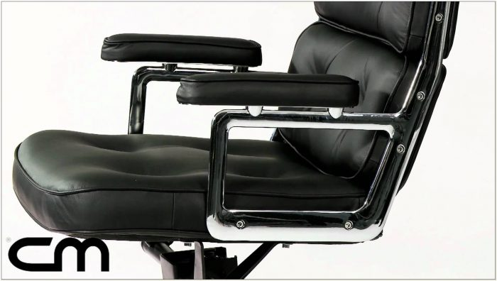 Eames Lobby Executive Office Chair Replica