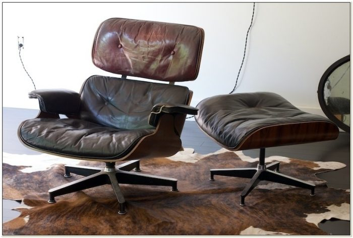 1956 Eames Lounge Chair Chairs Home Decorating Ideas