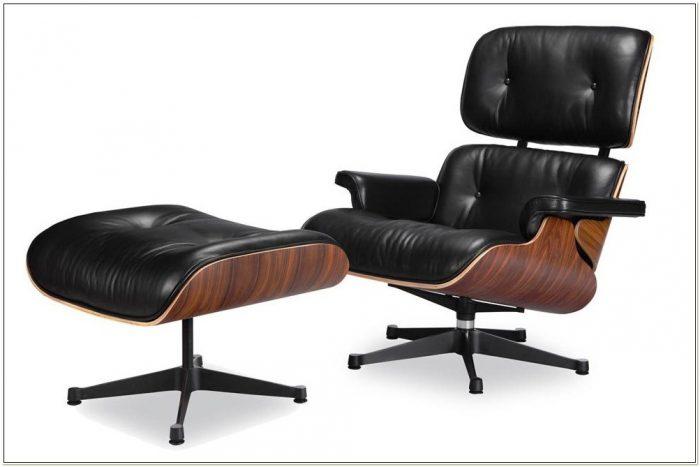 Eames Lounge Chair Copy