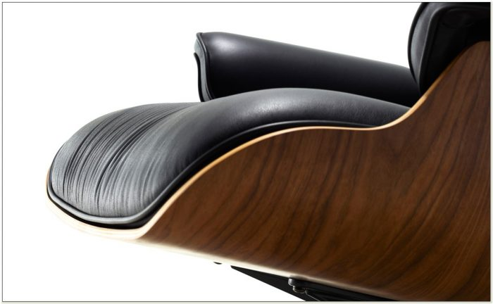 Eames Lounge Chair Palisander Vs Walnut Chairs Home