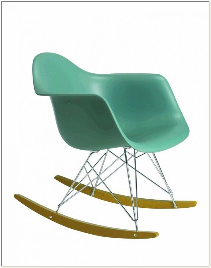 Eames Rocking Chair Room And Board