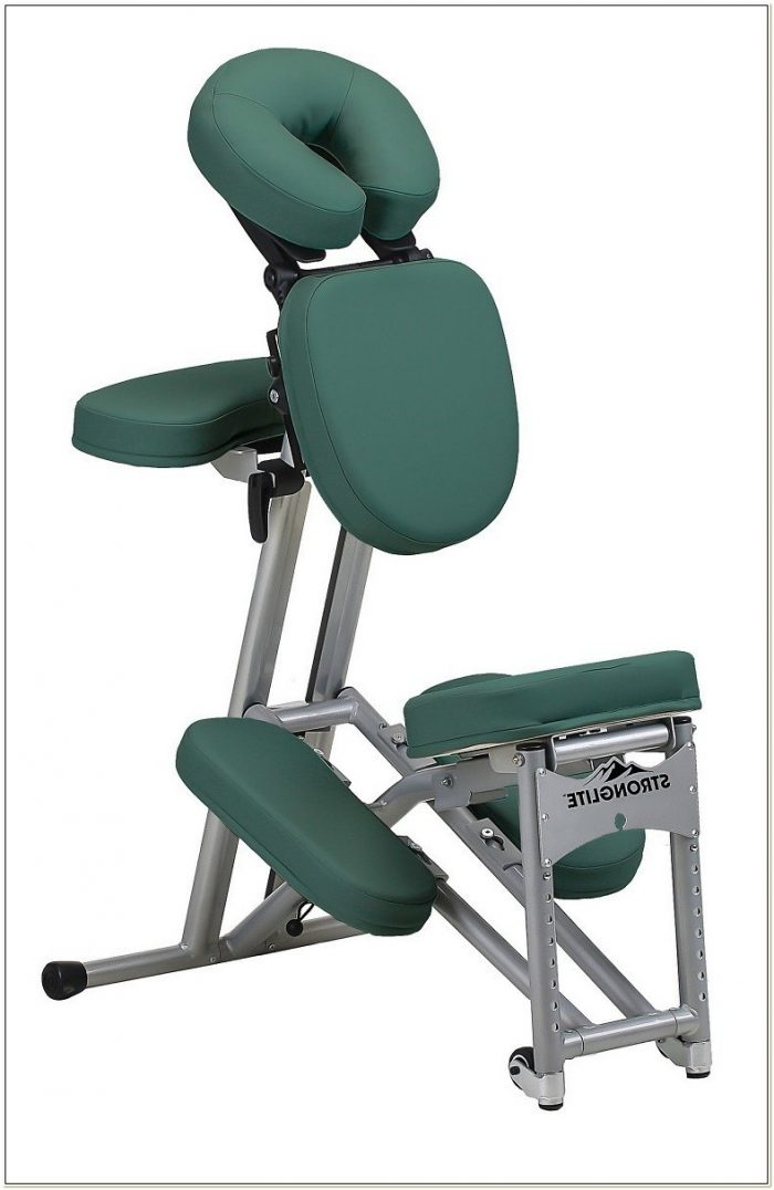 Earthlite Massage Chair Weight Limit