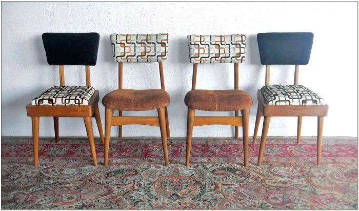 Ebay Australia Retro Dining Chairs