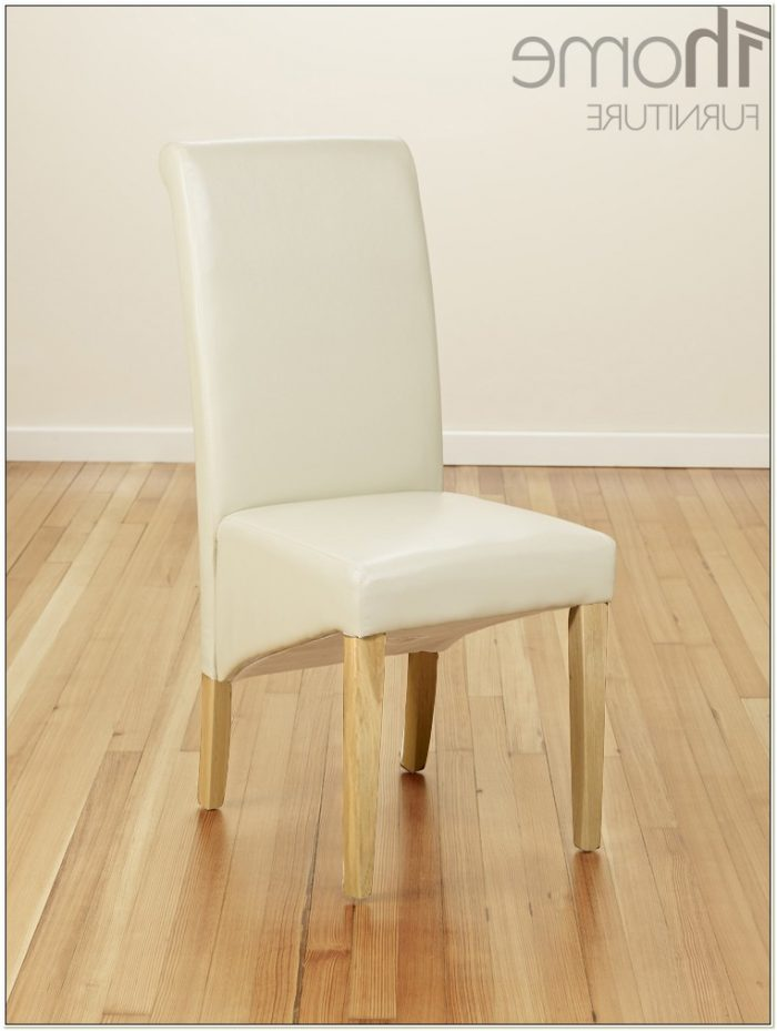 Ebay Leather Dining Chairs