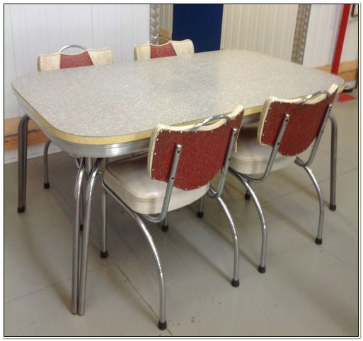 Ebay Retro Kitchen Table And Chairs