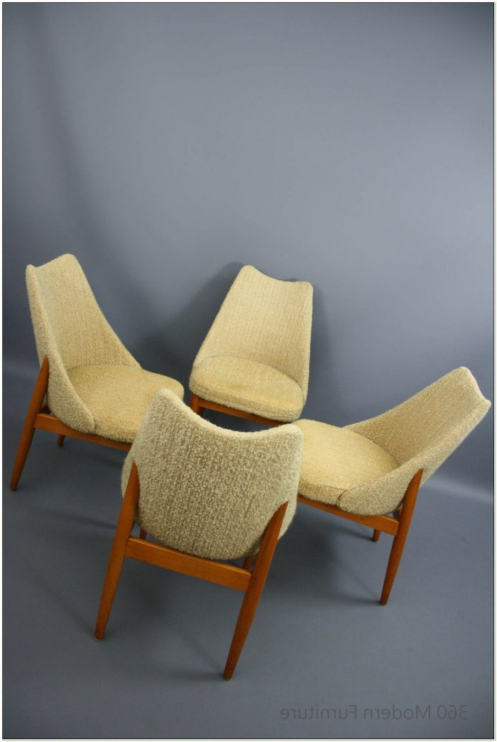 Ebay Retro Vintage Dining Chairs