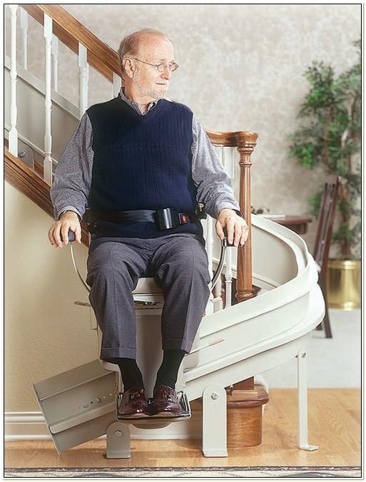 Handicap Stair Chair Lift Chairs Home Decorating Ideas