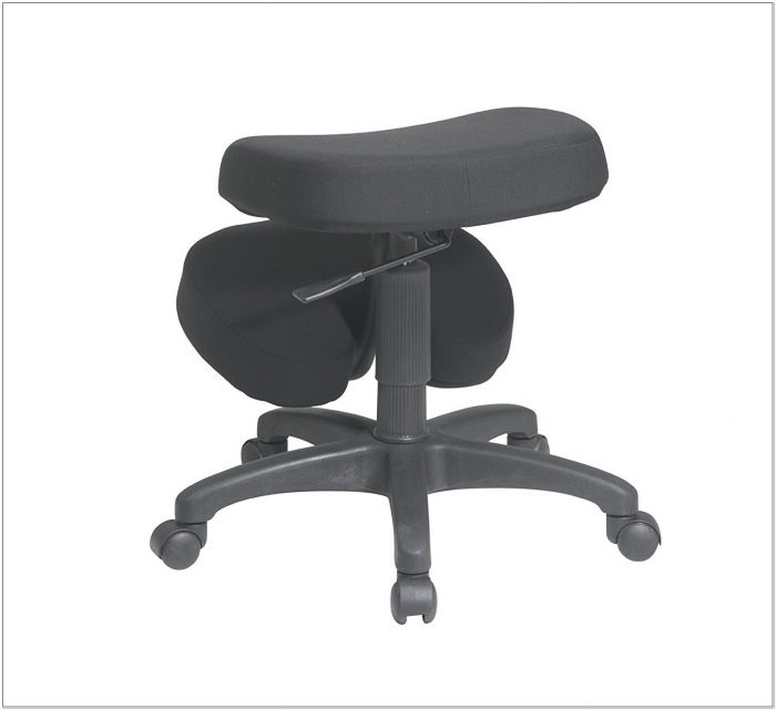 Ergonomic Kneeling Chair Memory Foam
