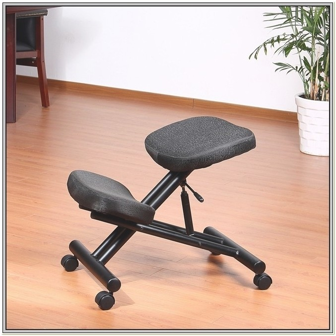 Ergonomic Kneeling Chair Office Depot