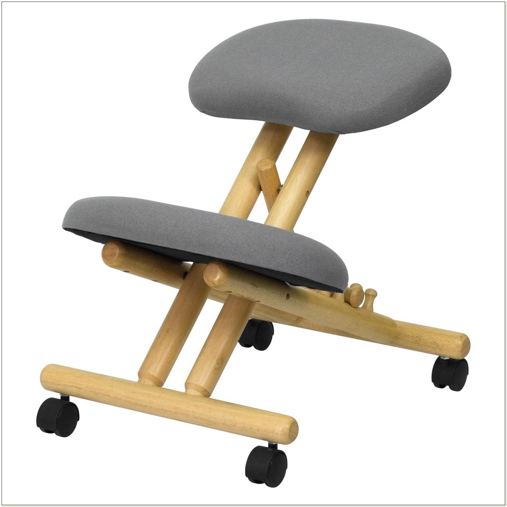 Ergonomic Kneeling Chair Office Max