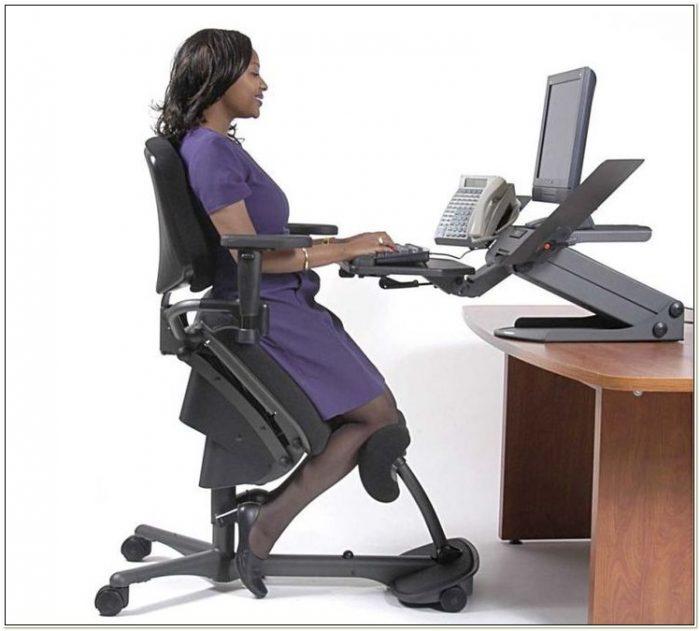 Ergonomic Kneeling Office Computer Chairs